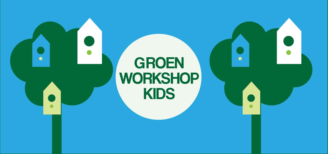Groene Wijk Week