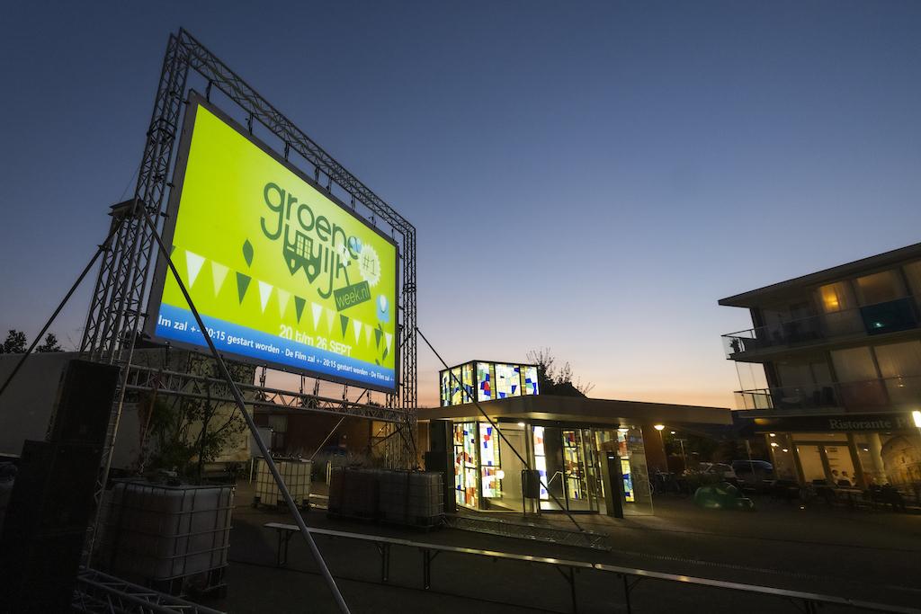 Groene Wijk Week 2021 - Buitenbios - Foto Dave van Hout-