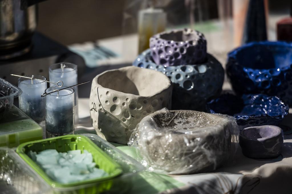 Groene Wijk Week 2021 - Warme Truien Markt - Foto Dave van Hout-