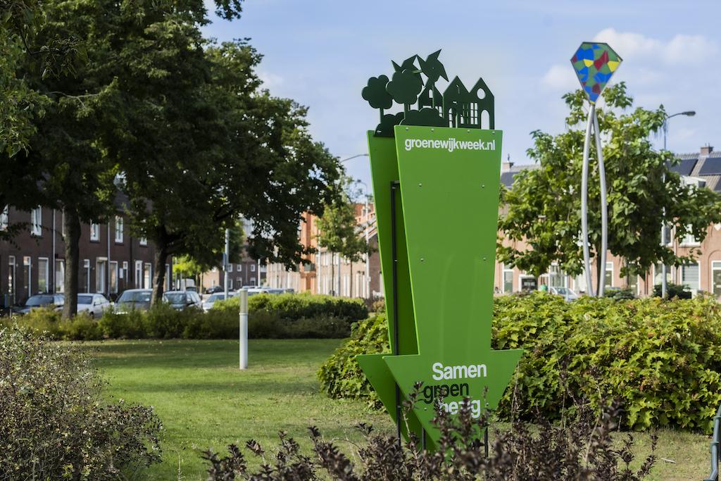 Groene Wijk Week 2021 - Foto Dave van Hout-
